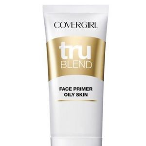 Covergirl Primers